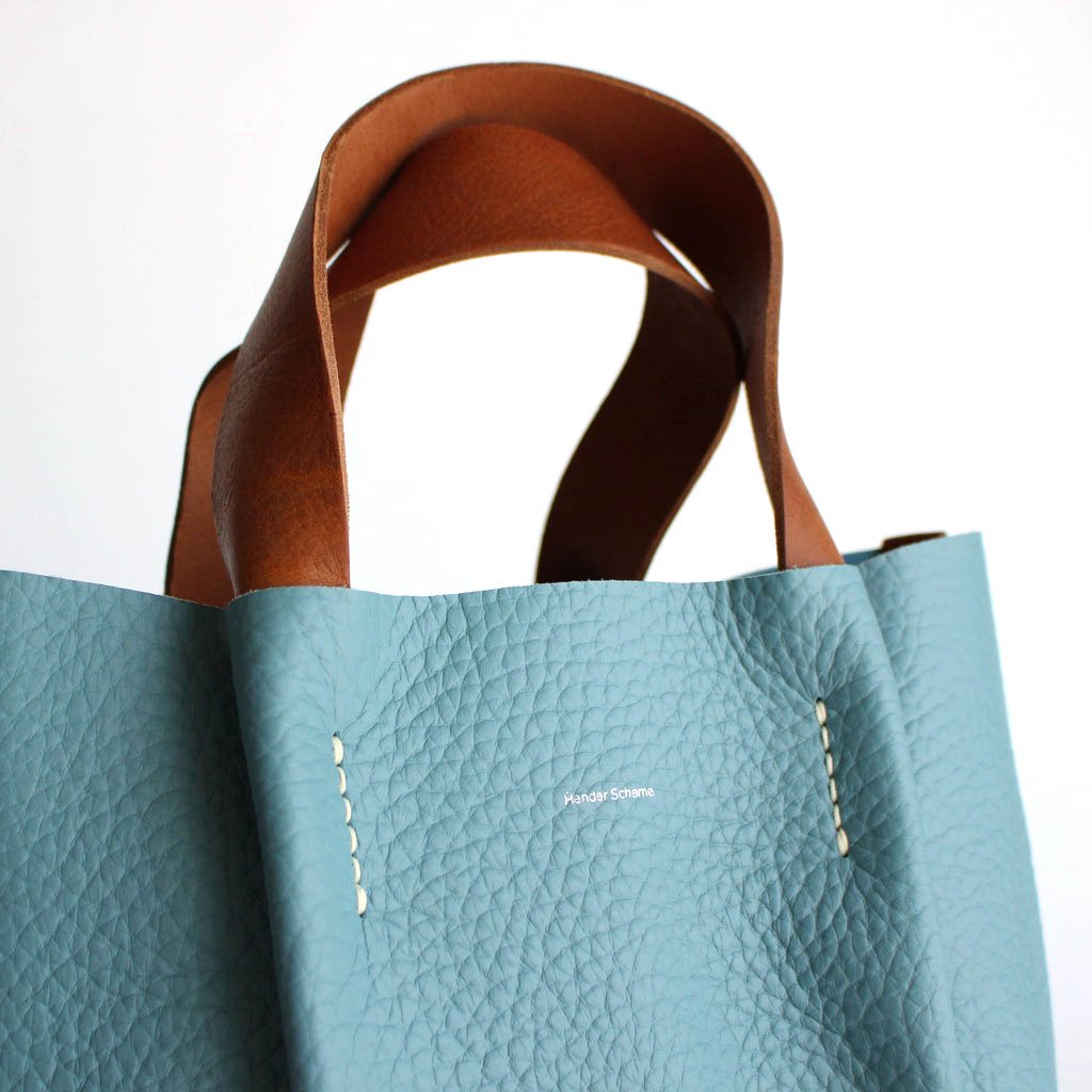 PIANO BAG BIG #LIGHT BLUE [li-rb-pib]