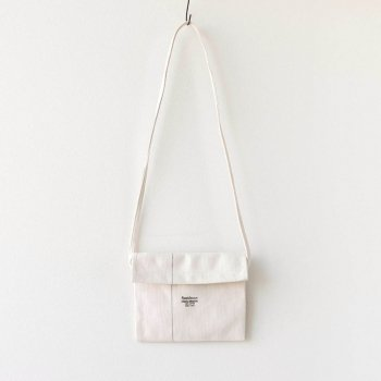 CANVAS MUSETTE #NATURAL [FSW-20-AC_22] _ FreshService | フレッシュサービス