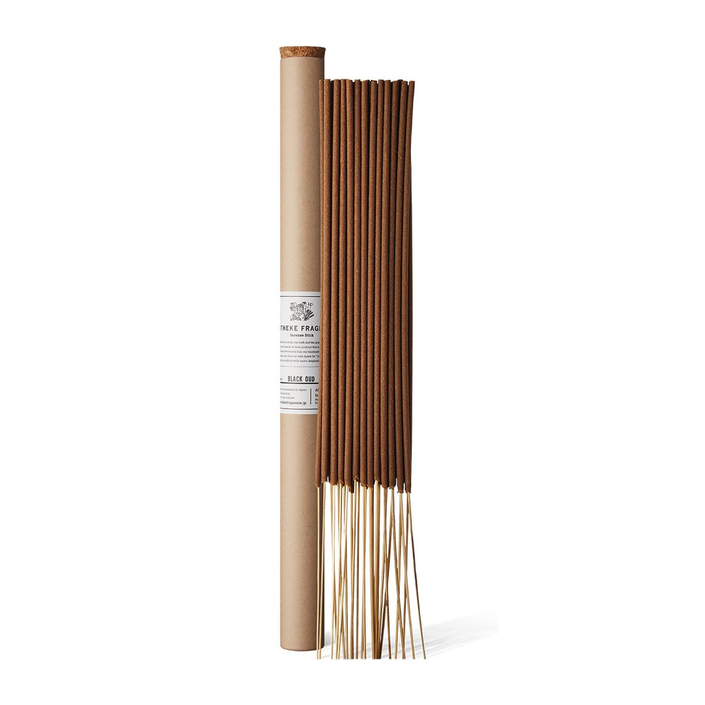 INCENSE STICKS - BLACK OUD #ONE [IS031]
