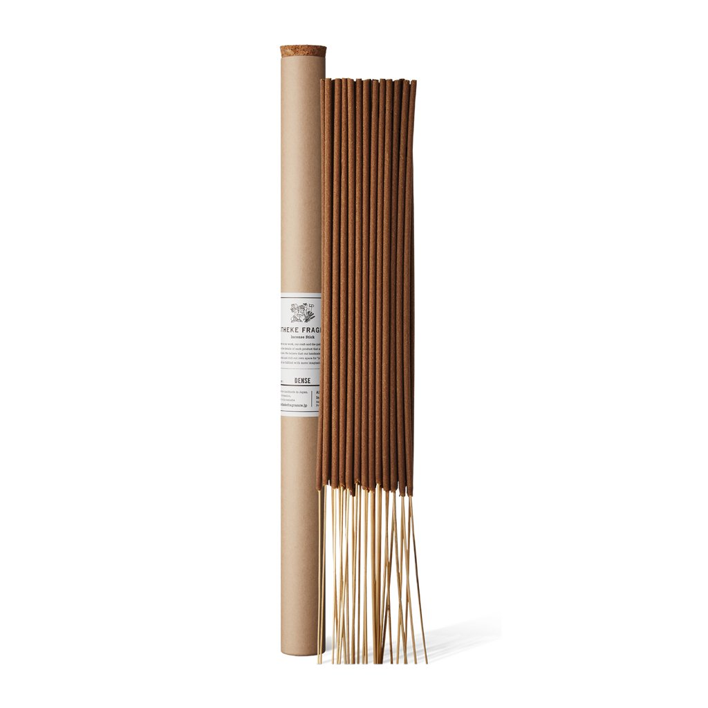 INCENSE STICKS - DENSE #ONE [IS039]