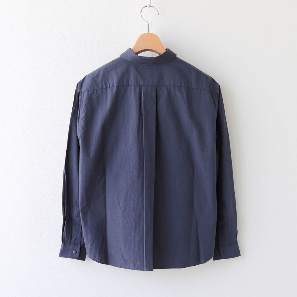 <img class='new_mark_img1' src='https://img.shop-pro.jp/img/new/icons1.gif' style='border:none;display:inline;margin:0px;padding:0px;width:auto;' />COMFORT SHIRT RELAX SHORT #HUCKLEBERRY [60142]