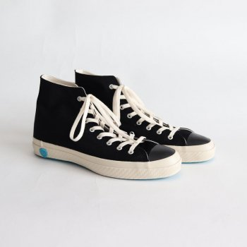 SHOES LIKE POTTERY HI #BLACK [S.L.P.01 HI] _ SHOES LIKE POTTERY | シューズライクポタリー