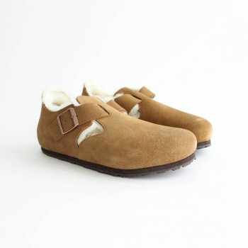 LONDON VL SHEARLING TEA #SHEARLING TEA [1014963] _ Select - Shoes | 靴