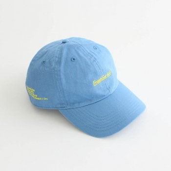 CORPORATE CAP #BLUE [FSW-18-AC_06] _ FreshService | フレッシュサービス