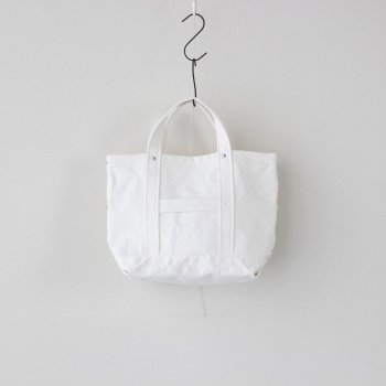 TOOL BAG SMALL #C.WHITE [40960] _ YAECA | ヤエカ
