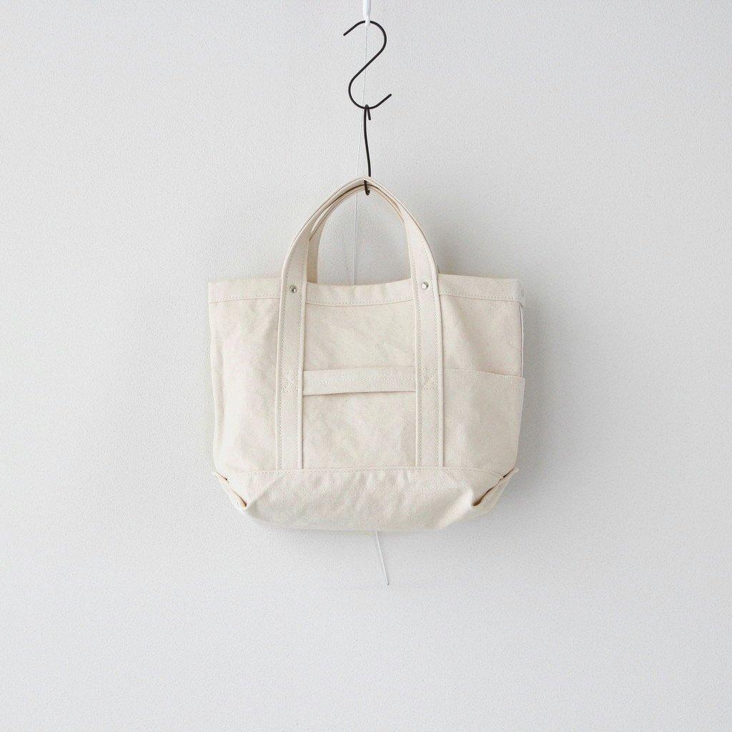 TOOL BAG SMALL #C.NATURAL [49960]