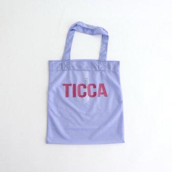 シアートートバッグ #LAVENDER [TBAS-611] _ TICCA   ティッカ