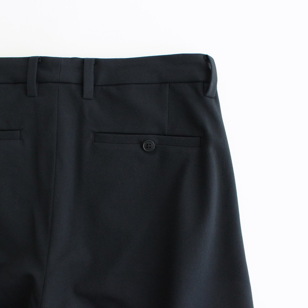 2WAY PANTS SLIM TAPERED #D.NAVY [51612]