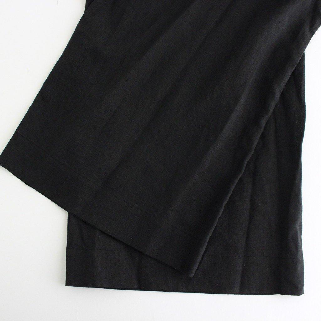 サロペット #BLACK [TBAS-409]