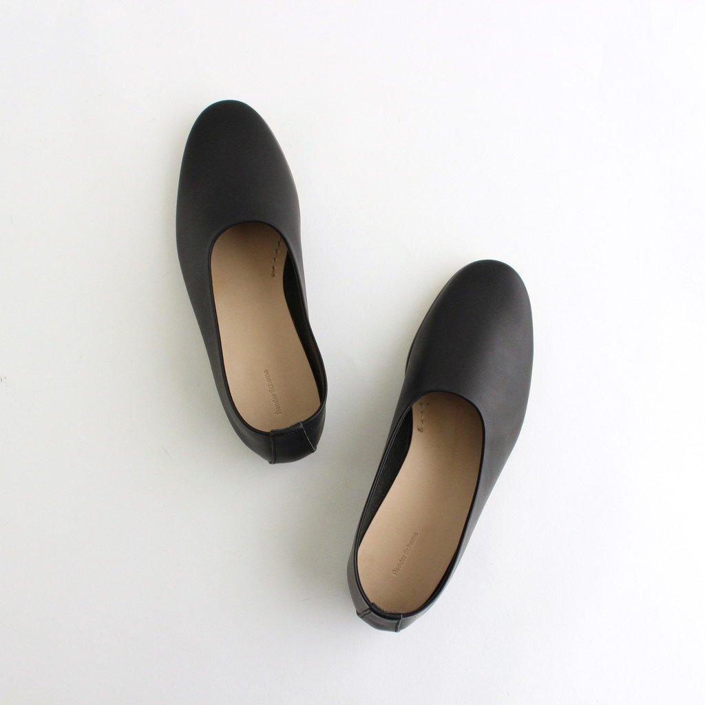 FOOT CAST SLIP ON #BLACK [mj-s-fcs]
