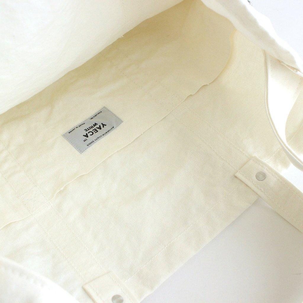 TOOL BAG MEDIUM #C/L WHITE [41916]