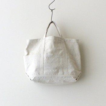 TOOL BAG MEDIUM #C/L NATURAL [41916] _ YAECA   ヤエカ