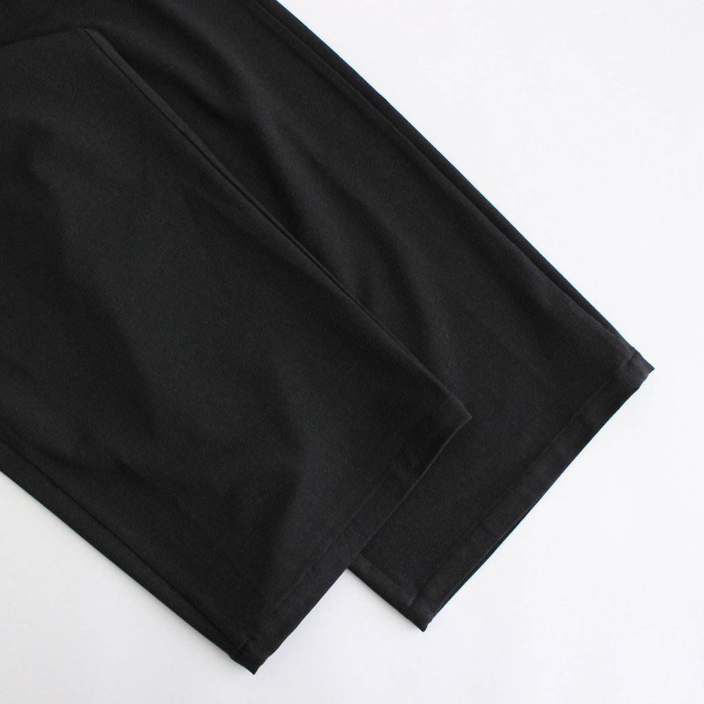 ALL IN ONE S/S #CHARCOAL [01920]