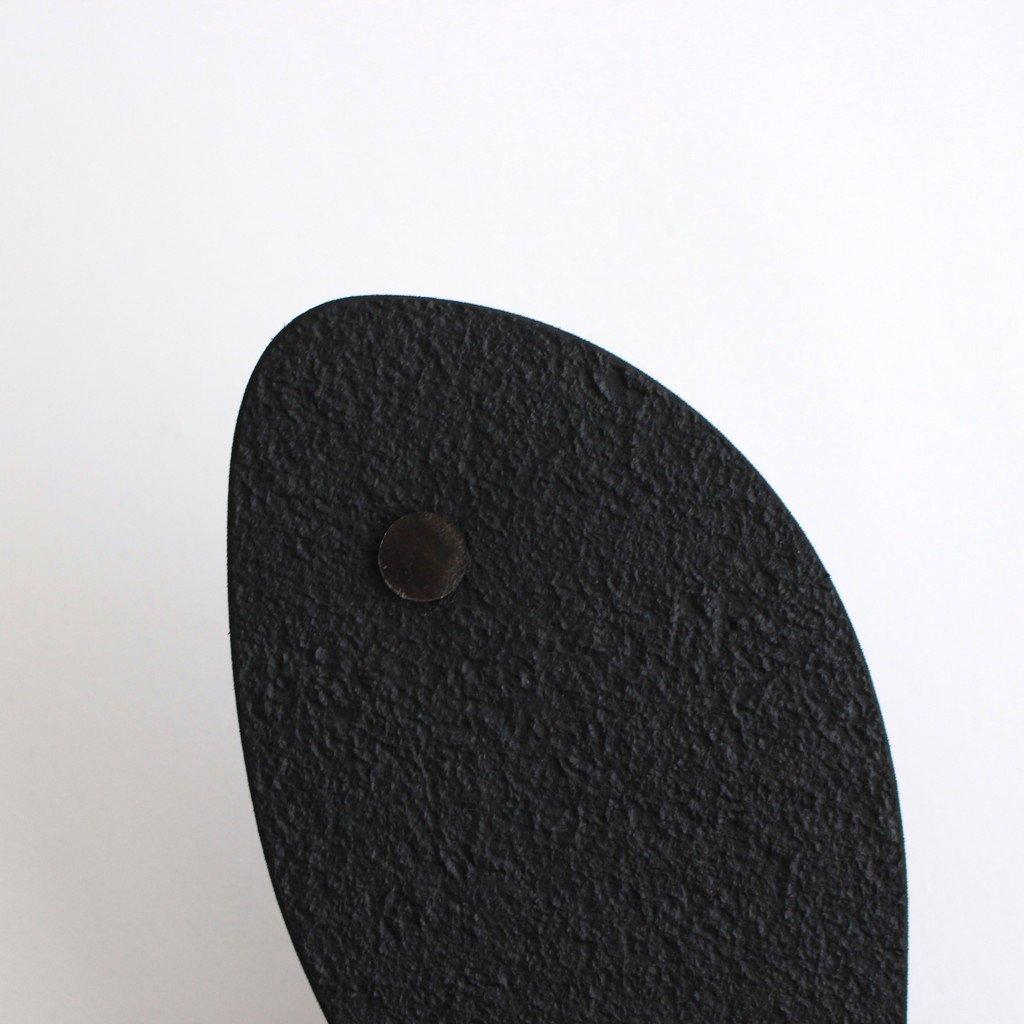 BAREFOOT SANDALS #GRAY [BSS1812006]
