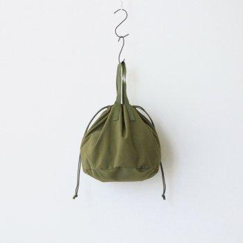 TAS HELMET BAG #TAS OLIVE [K010T] _ ERA. | イーラ