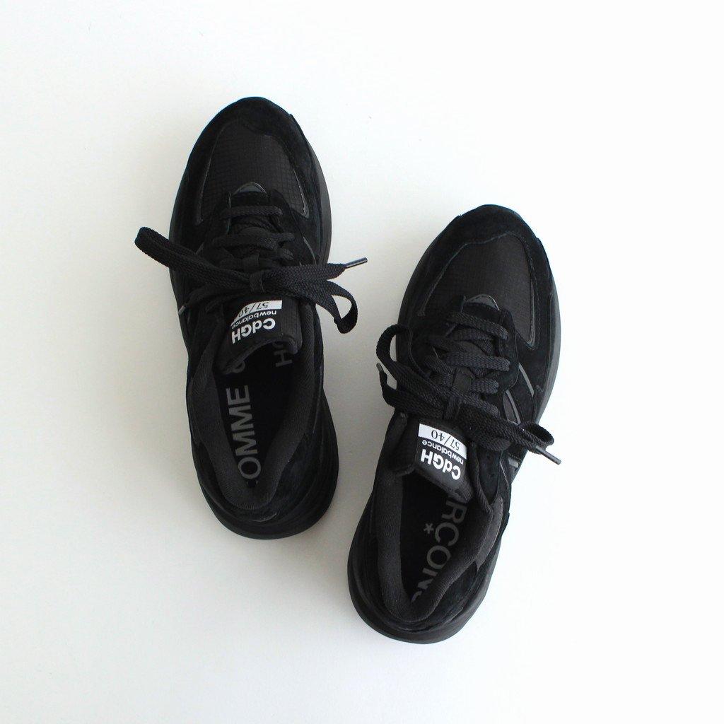 New Balance 57/40 #BLACK [HH-K101-001]