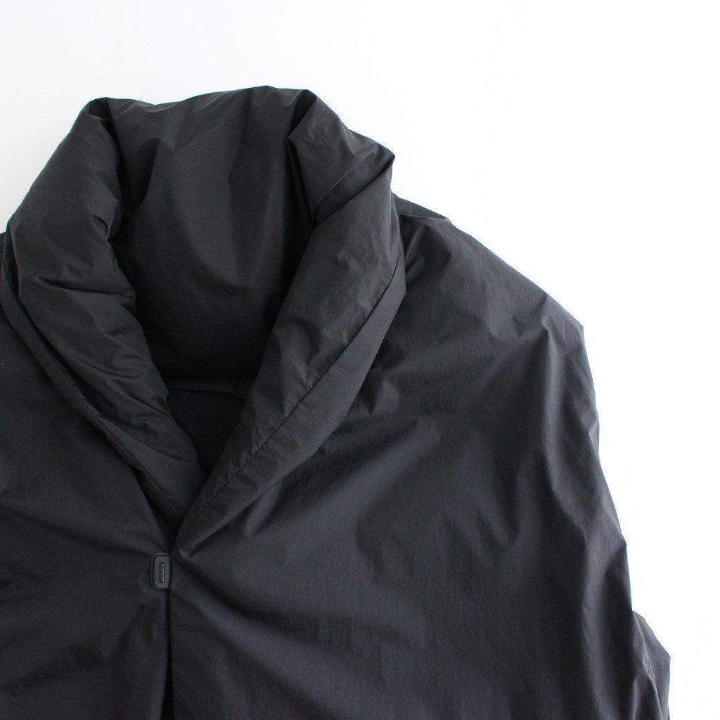 ROOMKEY VEST EVAPOD #BLACK [tt-106V-EVA ]