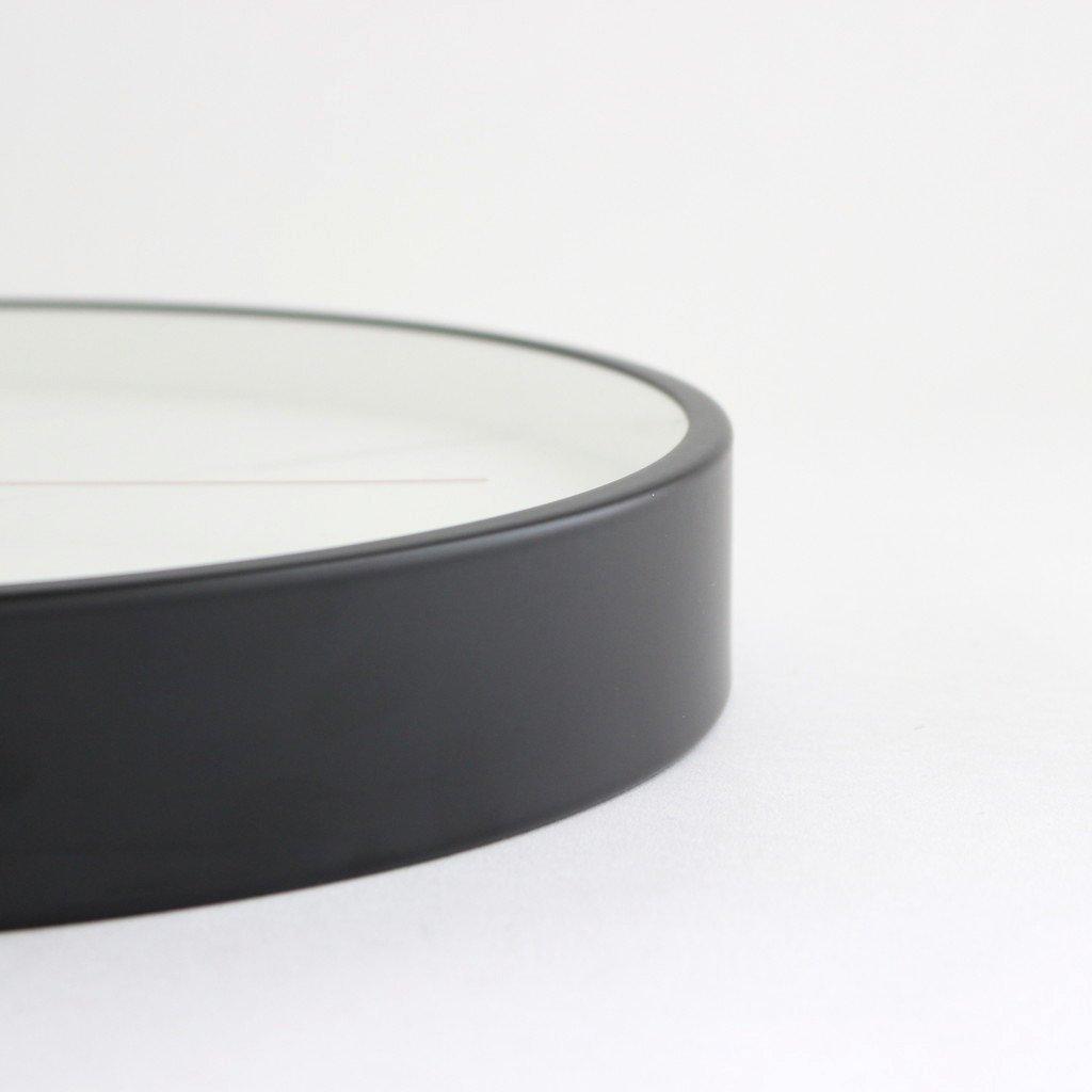 OLIVER HEMMING - ウォールクロック 30CM #W300B9W [OHG030029]