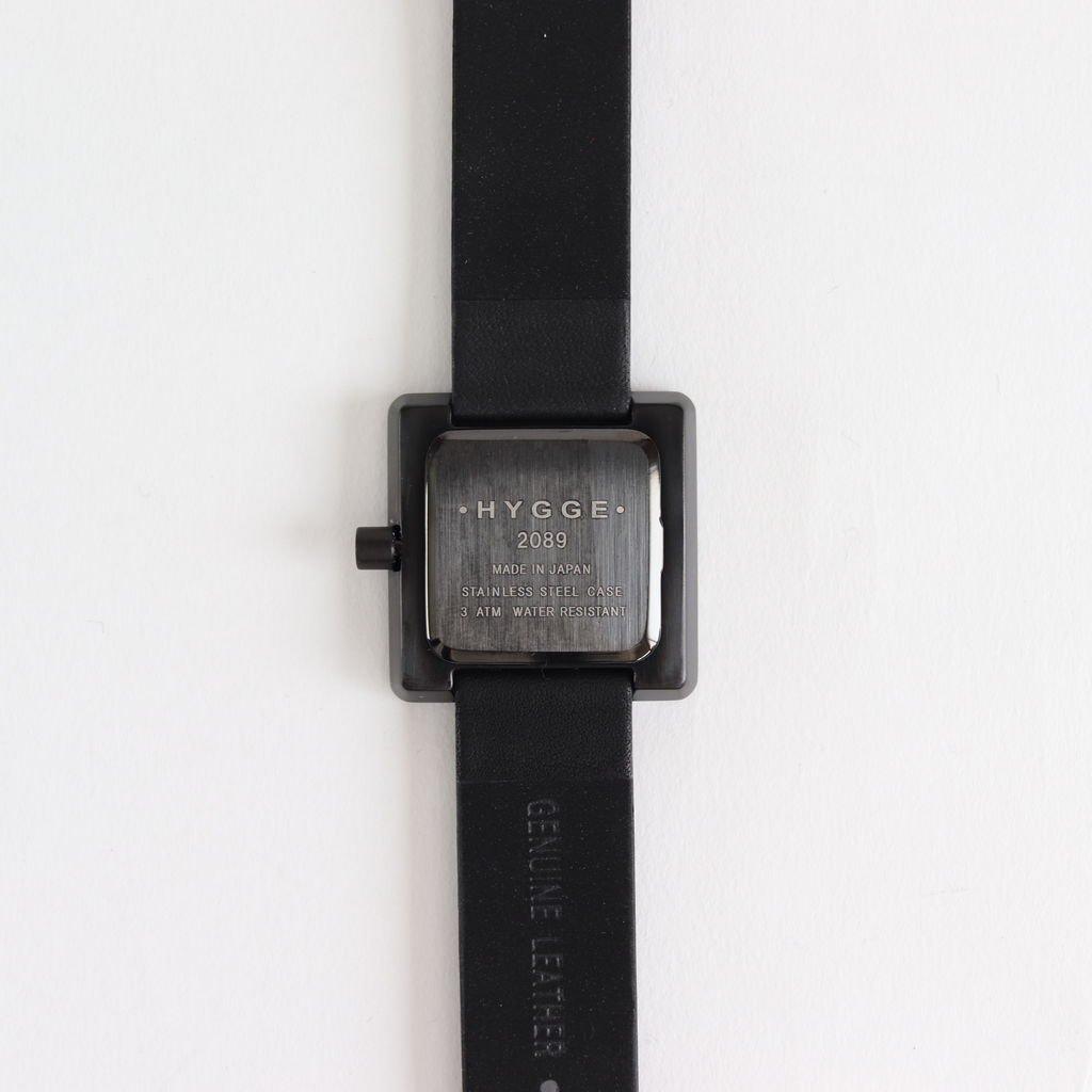 HYGGE - 2089 #2089BK2 [HGE020081]