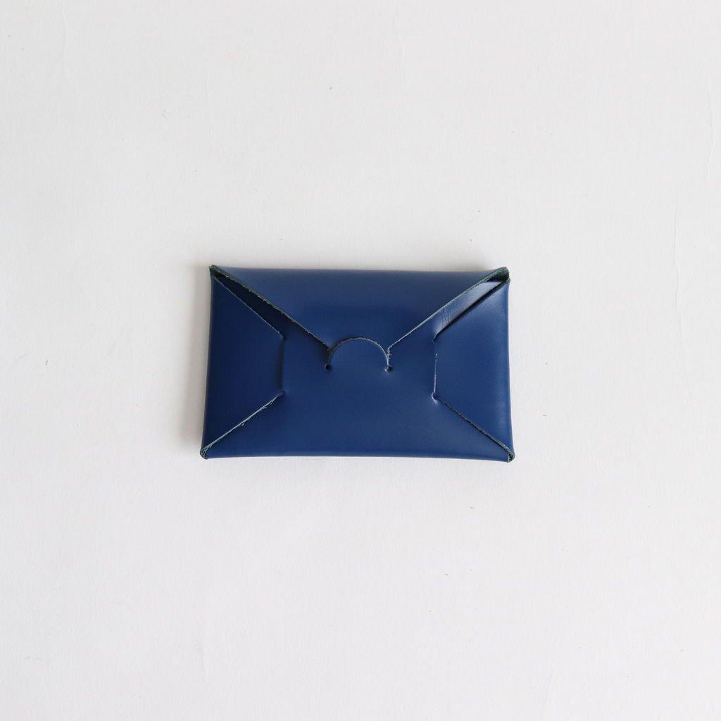 SEAMLESS CARD CASE #BLUE [ACC-SL01]