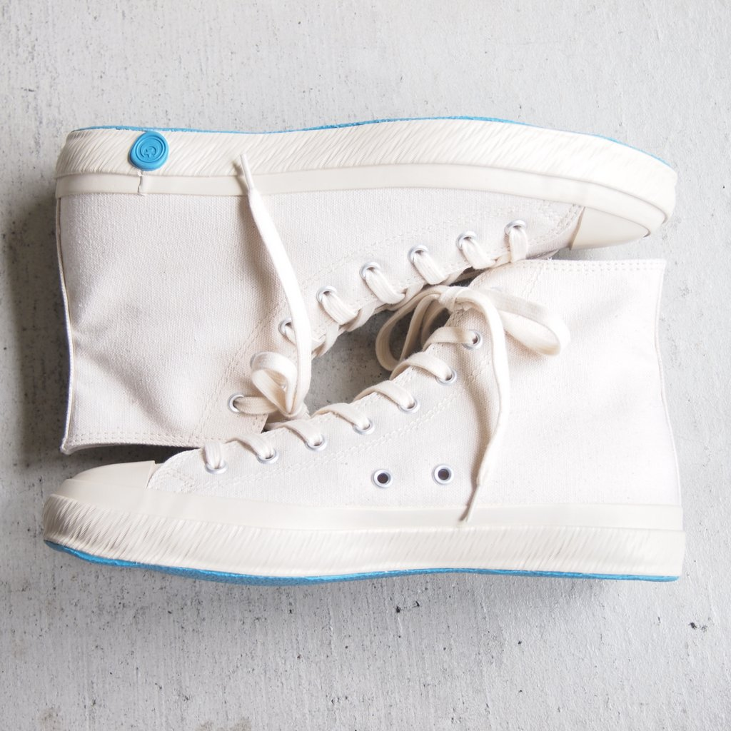 SHOES LIKE POTTERY | シューズライクポタリー SHOES LIKE POTTERY HI #white