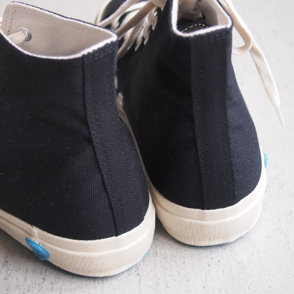 SHOES LIKE POTTERY | シューズライクポタリー SHOES LIKE POTTERY HI #black