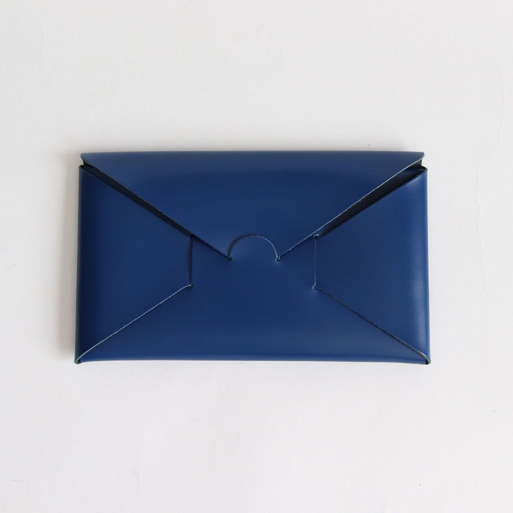 SEAMLESS LONG WALLET #BLUE [ACC-SL02]