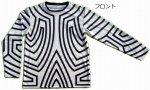 ウルトラマンコラボ商品 ダダ長袖Tシャツ 2041