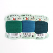 ダルマ家庭糸_手縫い糸 4