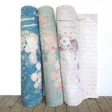 キルト KOMOREBI ///  _ 2016 nani IRO textile A/W