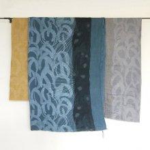 nani IRO hand dyed Textile_Vitality
