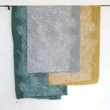 nani IRO hand dyed Textile_Wild ←→ elegant wind