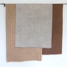 nani IRO hande  dyed Textil_POCHO 3