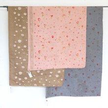 nani IRO hande  dyed Textil_POPPY trip