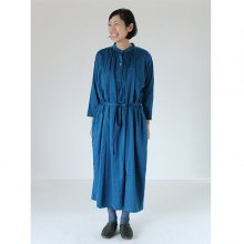 new! ワークドレス Cotton Satin