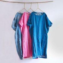 2Way Dress ワンピース _ linen