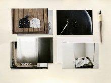 BEAU Yin Yang de naniIRO / 美しい陰陽 12枚のCard集