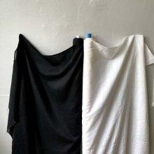 <font color=#A0A01E>new!</font> CALICO インドの布 _ 手織シルクコットン