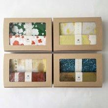 Gift Box _ Wガーゼ手ぬぐい 2枚set 2