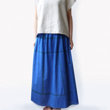 Reversible longスカート
