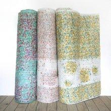 キルト Fuwari fuwari _ 2015 nani IRO textile A/W