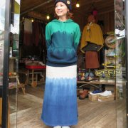 KYORA SEWAT LONG SKIRT