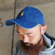 KUROUSAGI CAP<img class='new_mark_img2' src='//img.shop-pro.jp/img/new/icons27.gif' style='border:none;display:inline;margin:0px;padding:0px;width:auto;' />