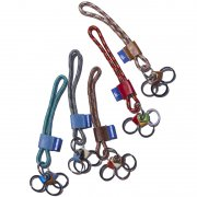 ROPE KEY HOLDER<br>【18SS】