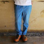 CRAFTSMAN DENIM PANTS 2