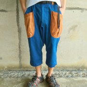 【別注モデル】<br>CLOPPED JOY PANTS