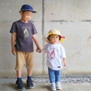 SHIMAGRASHI【kid's】