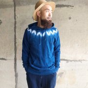SEDOME PULLOVER PARKER
