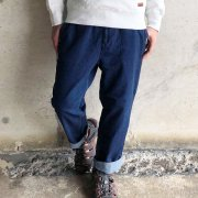 CRAFTSMAN DENIM PANTS 3