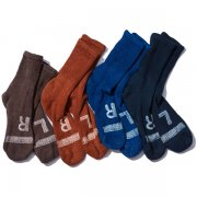 EARTH SOCKS 【18AW】
